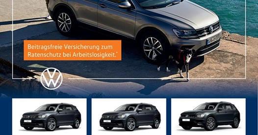 Volkswagen Abverkauf
